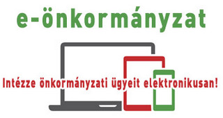e-önkormányzat